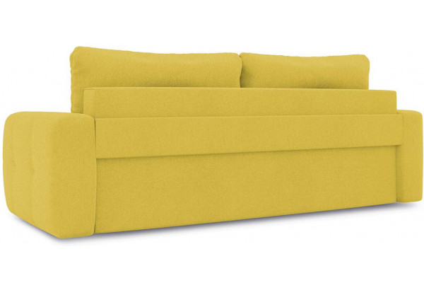 Диван «Томас» (Neo 08 (рогожка) желтый) - фото 3