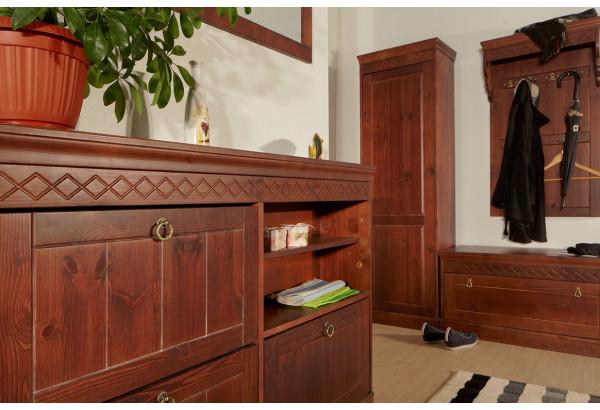 Шкаф 1-створчатый - фото 7
