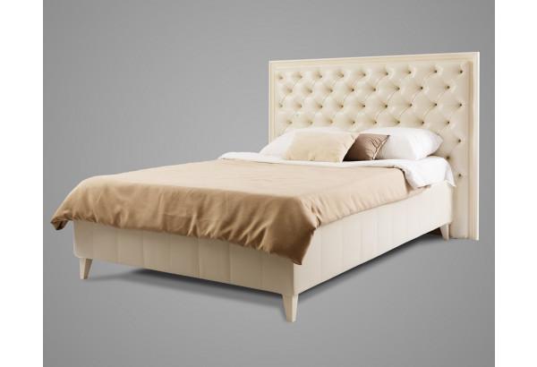 Кровать мягкая Дания №9 - фото 1