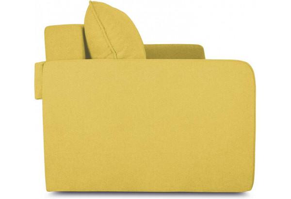 Диван «Отто» Neo 08 (рогожка) желтый - фото 4