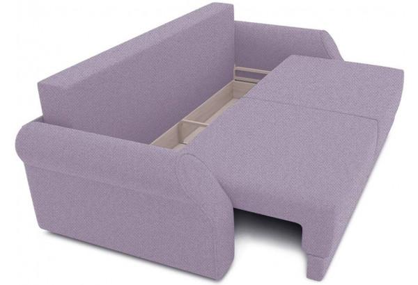 Диван «Люксор» (Neo 09 (рогожка) фиолетовый) - фото 5