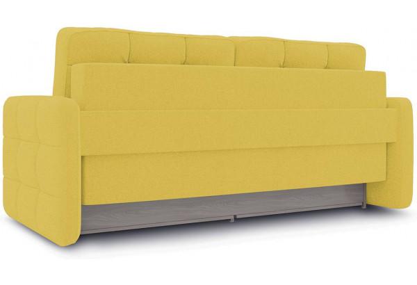 Диван «Райс Slim» Neo 08 (рогожка) желтый - фото 3