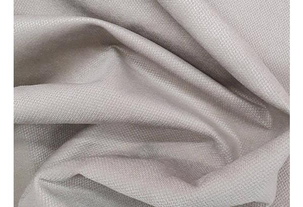 Кухонный прямой диван Люксор бежевый/коричневый (Микровельвет) - фото 4