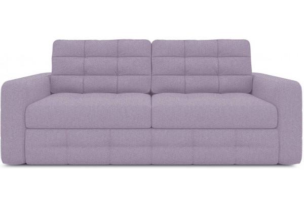 Диван «Райс» (Neo 09 (рогожка) фиолетовый) - фото 2