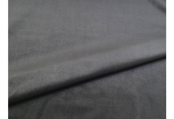 Кухонный прямой диван Лео Коричневый (Микровельвет) - фото 3