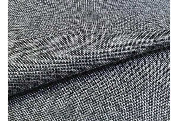 П-образный диван Мэдисон серый/коричневый/бежевый (Рогожка) - фото 9