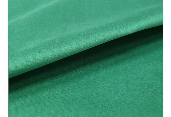 П-образный диван Белфаст Зеленый (Велюр) - фото 7