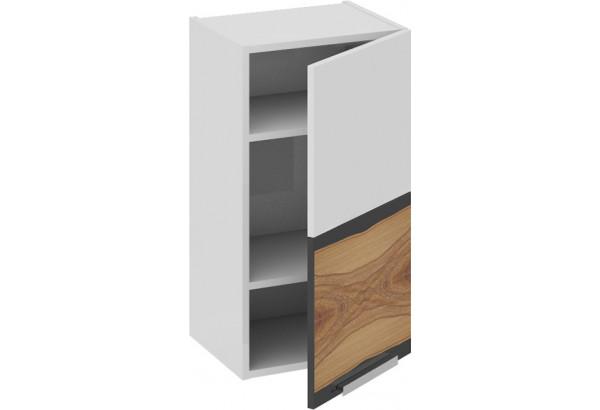 Шкаф навесной (правый) Фэнтези (Вуд) - фото 1