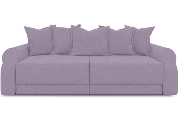 Диван «Люксор» (Neo 09 (рогожка) фиолетовый) - фото 2
