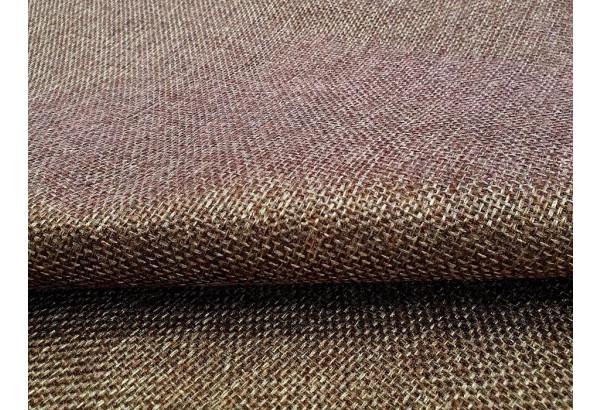 Прямой диван Эллиот Серый/коричневый (Рогожка) - фото 10