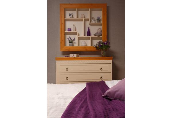 Кровать мягкая 1 с ящиками - фото 3