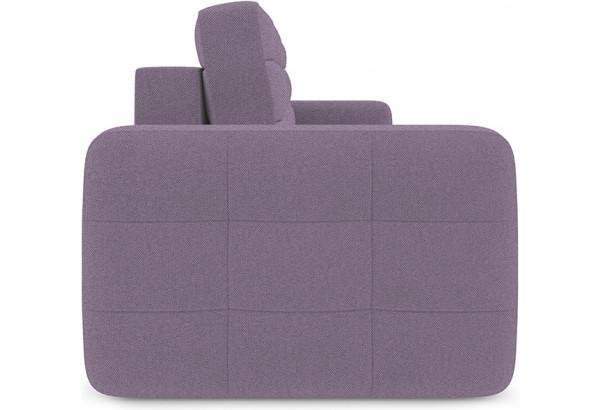 Диван «Райс Slim» Neo 09 (рогожка) фиолетовый - фото 4