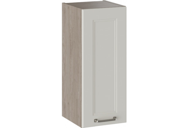 Шкаф навесной ОДРИ (Бежевый шелк) 300x323x720 - фото 1
