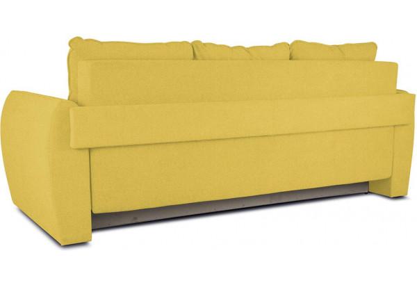 Диван «Отто» Neo 08 (рогожка) желтый - фото 3