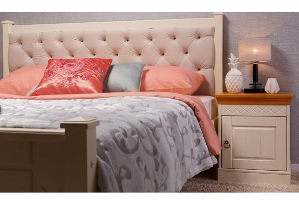 Кровать мягкая 1 - фото 2