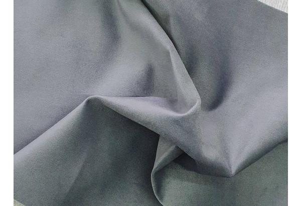 Угловой диван Сатурн Серый (Велюр) - фото 9