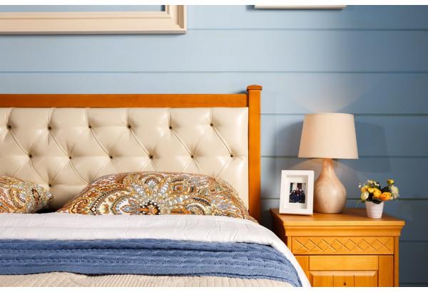 Кровать мягкая 1 - фото 3