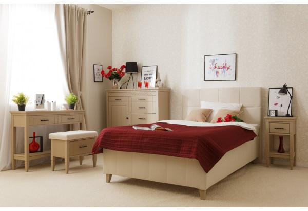Кровать мягкая Дания №5 - фото 8