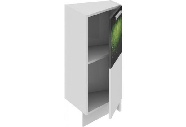 Шкаф напольный нестандартный торцевой (правый) ФЭНТЕЗИ (Грасс) - фото 1