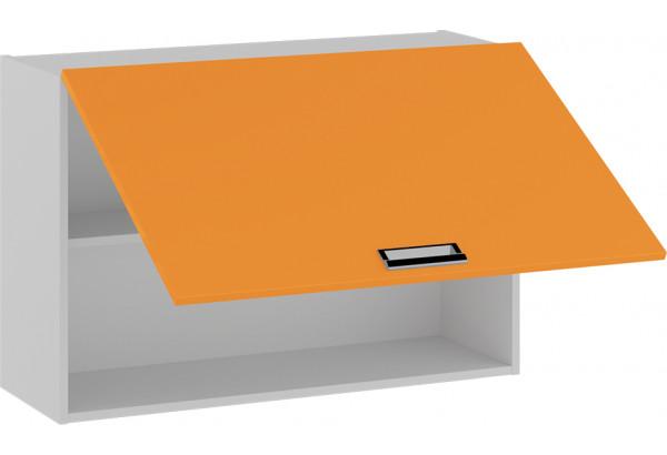 Шкаф навесной БЬЮТИ (Оранж) - фото 2
