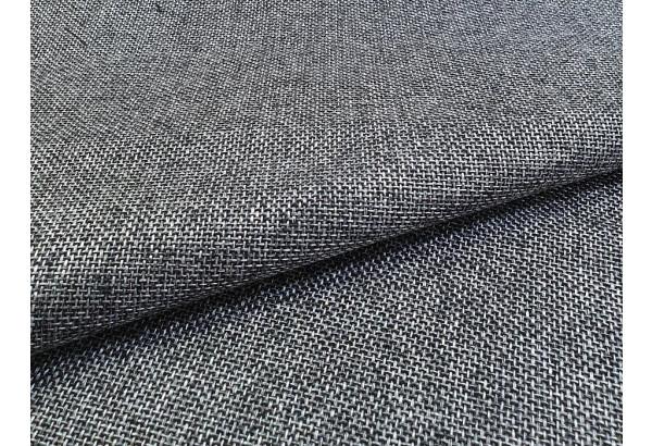 Прямой диван Эллиот Серый/коричневый (Рогожка) - фото 8