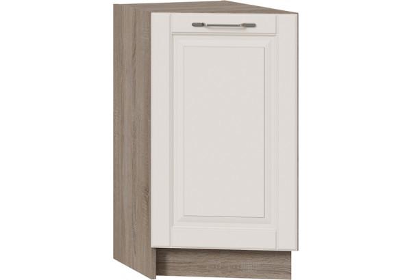 Шкаф напольный торцевой (СКАЙ (Бежевый софт)) - фото 1
