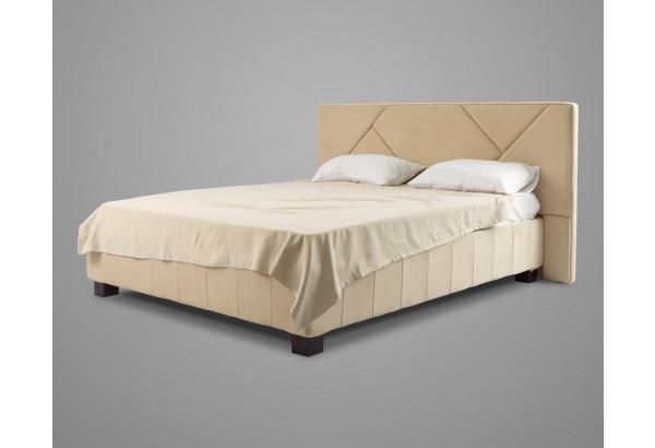 Кровать мягкая Дания №7 - фото 1