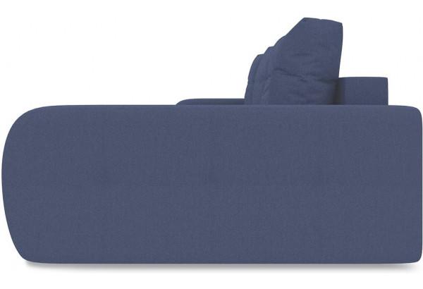 Диван угловой правый «Томас Т2» (Neo 14 (рогожка) сиреневый) - фото 4