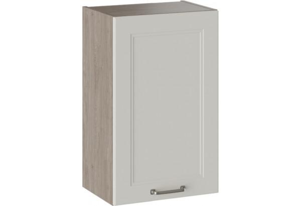 Шкаф навесной ОДРИ (Бежевый шелк) 450x323x720 - фото 1