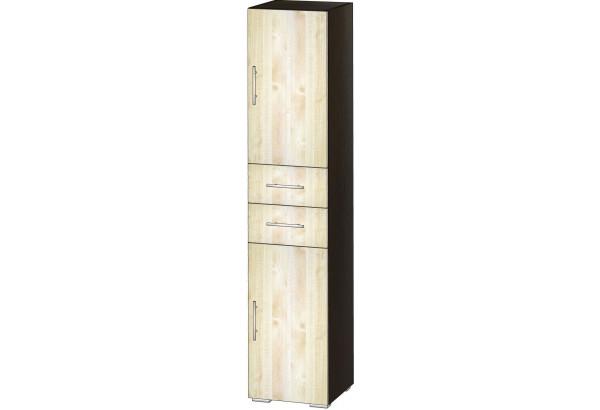 Шкаф комбинированный с ящиками 5.02 - фото 1