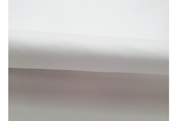 Прямой диван Эллиот Белый (Экокожа) - фото 8