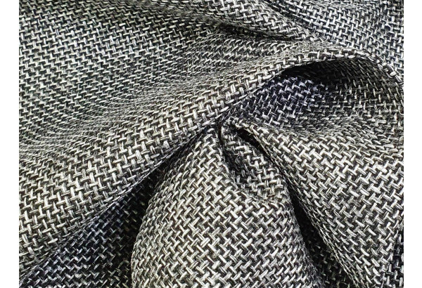 Угловой диван Валенсия Серый (Рогожка) - фото 8