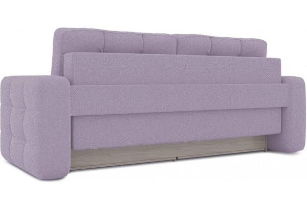 Диван «Райс» (Neo 09 (рогожка) фиолетовый) - фото 3