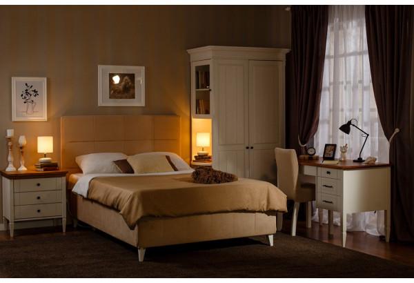Кровать мягкая Дания №5 - фото 9