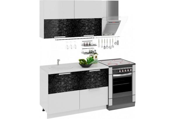 Кухонный гарнитур длиной - 180 см Фэнтези (Лайнс) - фото 1