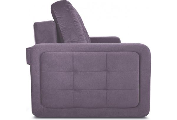Диван «Колин» Neo 09 (рогожка) фиолетовый - фото 4