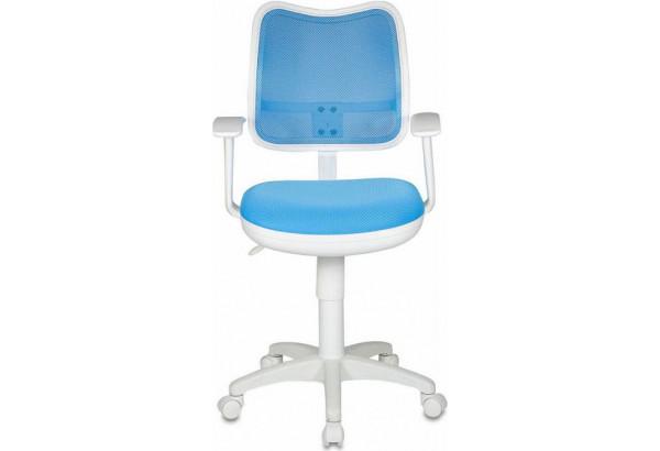 Кресло компьютерное Бюрократ CH-W797/LB/TW-55 - фото 2