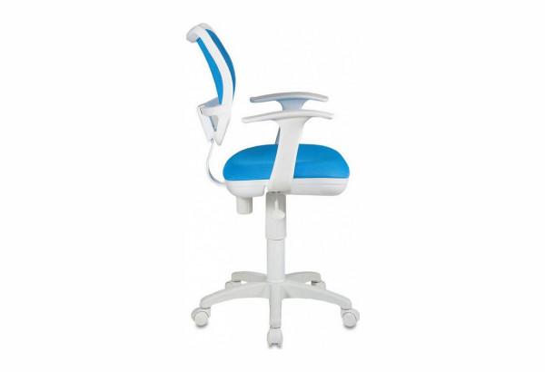 Кресло компьютерное Бюрократ CH-W797/LB/TW-55 - фото 3
