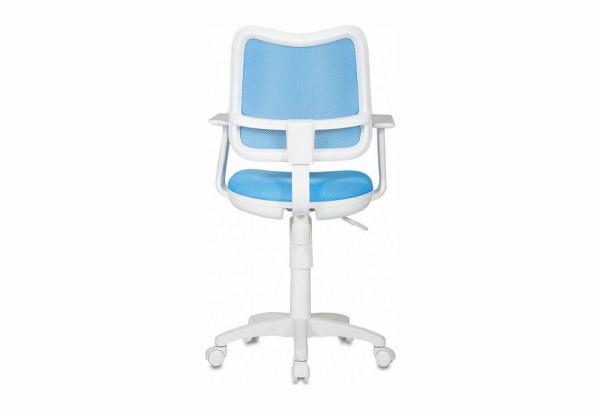 Кресло компьютерное Бюрократ CH-W797/LB/TW-55 - фото 4
