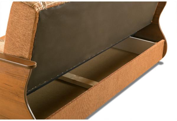 Диван Контур с ламинированными подлокотниками - фото 5