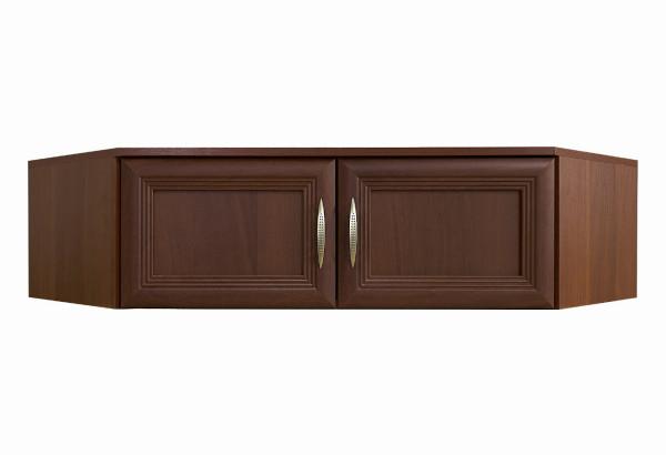 Шкаф угловой 2-х дверный равносторонний №146 - фото 3