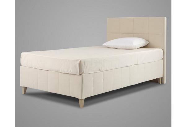 Кровать мягкая Дания №5 - фото 1