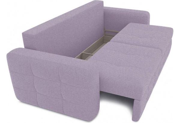 Диван «Райс» (Neo 09 (рогожка) фиолетовый) - фото 5