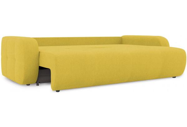 Диван «Томас» (Neo 08 (рогожка) желтый) - фото 6