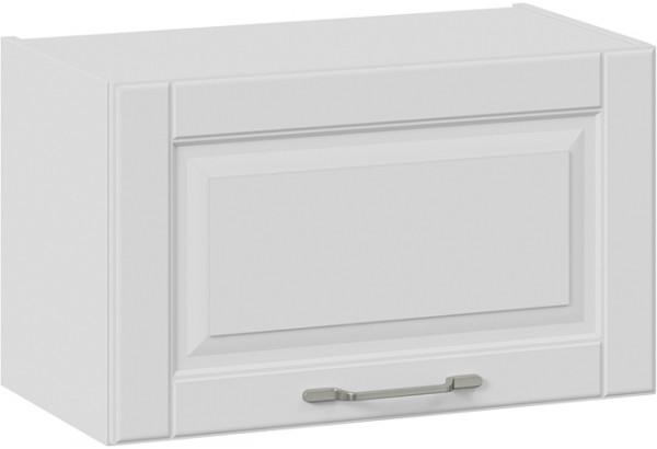 Шкаф навесной (СКАЙ (Белоснежный софт)) - фото 1