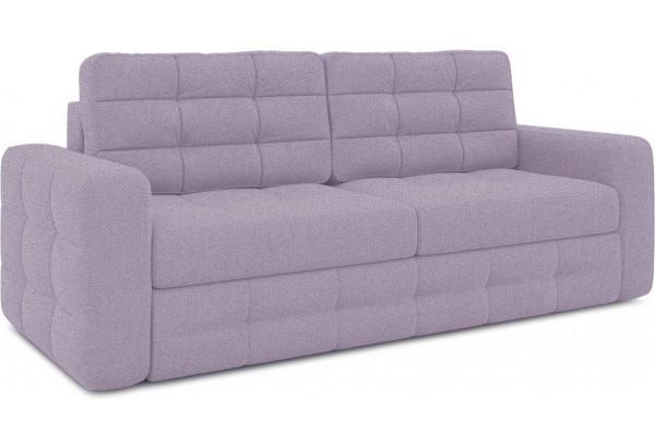 Диван «Райс» (Neo 09 (рогожка) фиолетовый) - фото 1