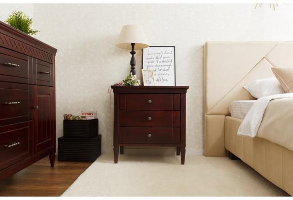 Кровать мягкая Дания №7 - фото 5