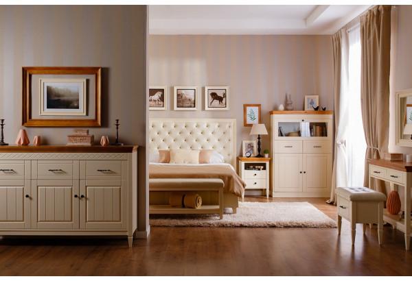 Кровать мягкая Дания №9 - фото 5