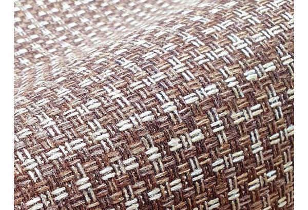 П-образный диван Гесен Корфу 03/коричневый (Корфу/экокожа) - фото 8