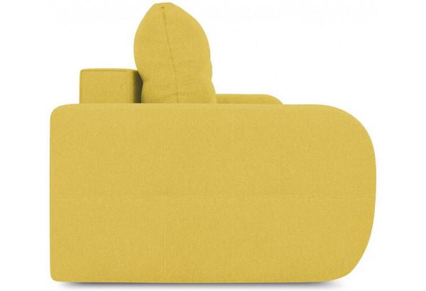 Диван «Томас» (Neo 08 (рогожка) желтый) - фото 4
